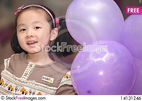 Free Children Royalty Free Stock Image - 14131246