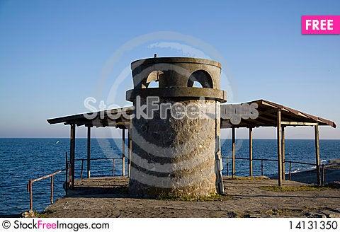 Free Nesebar Monument Stock Photo - 14131350
