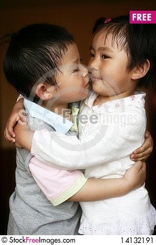 Free Kids Stock Image - 14132191