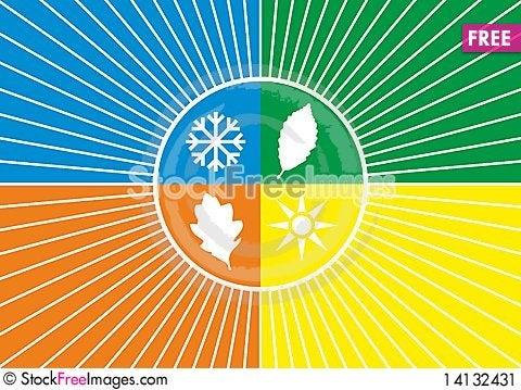 Free Season Stock Image - 14132431