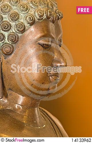 Free Buddha Image Stock Photography - 14133962