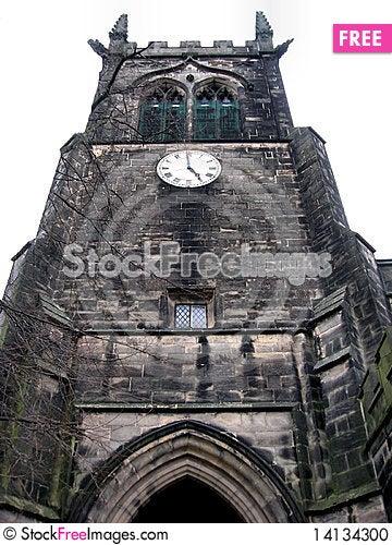 Free Belfry Stock Photo - 14134300