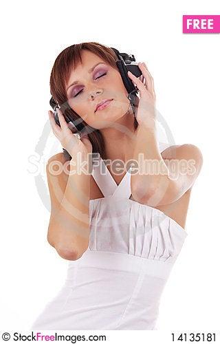 Free Beautiful Woman Stock Image - 14135181