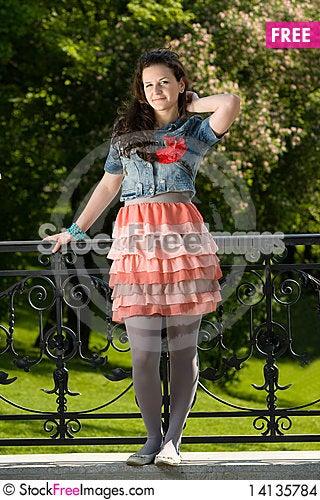Free Retro Garment Stock Images - 14135784