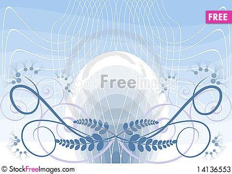 Free Symmetrical Pattern Stock Photos - 14136553