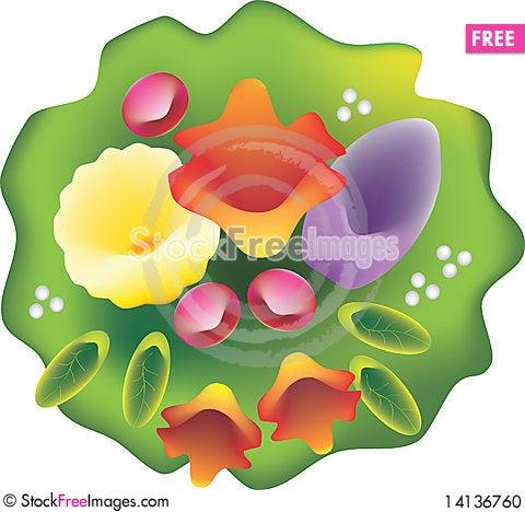 Free Flowers Stock Photo - 14136760