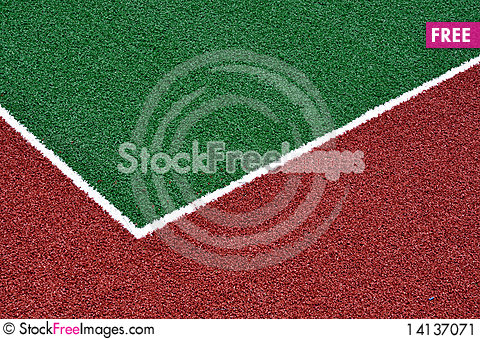 Free Track And Field Stock Image - 14137071
