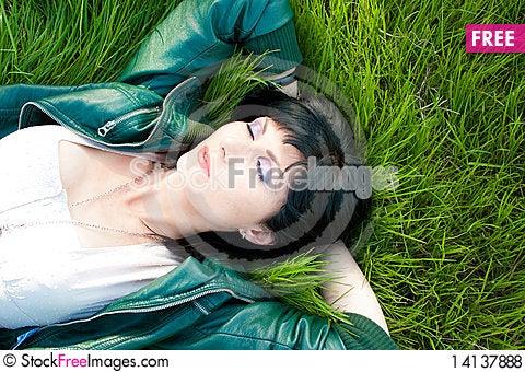 Free Sleeping Royalty Free Stock Photos - 14137888