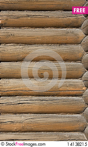 Free Old Wooden Boards Texture Royalty Free Stock Photo - 14138215