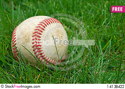 Free Play Ball-2 Stock Photography - 14138422