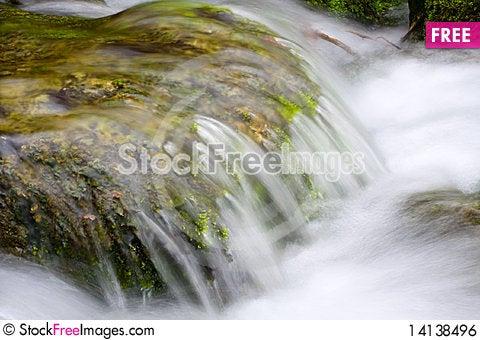 Free River Royalty Free Stock Image - 14138496