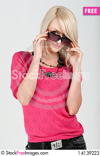 Free Beautiful Woman Stock Photos - 14139223