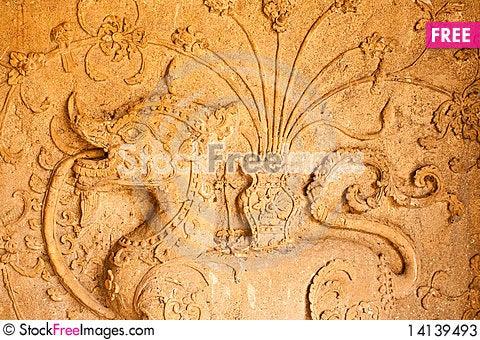 Free Thai Craft Stock Photos - 14139493