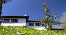 Free Bulgarian House Stock Photography - 14131252