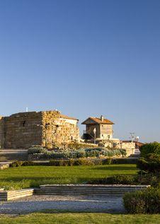 Nesebar Monument