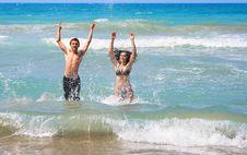 Free Couple Stock Photos - 14131473