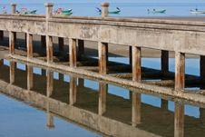Free Bridge Stock Image - 14133651