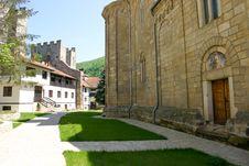 Monastery Manasjia