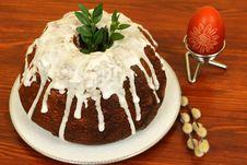 Free Easter Cake Stock Photos - 14135613