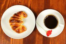Free Breakfast Stock Photo - 14135780