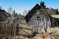 Free Abandoned Shack. Royalty Free Stock Photo - 14140205