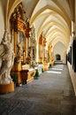 Free Inside Of Beautiful Church Stock Photography - 14140602