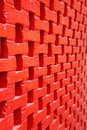 Free Red Wall Stock Photo - 14148480