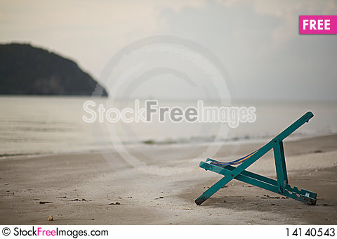 Free Vacancy For Vacation! Stock Photos - 14140543