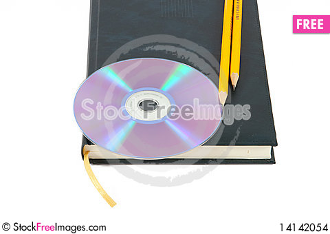 Free Notebook Stock Images - 14142054