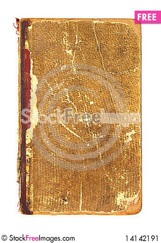 Free Old Book Stock Image - 14142191