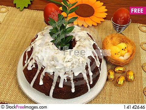 Free Polish Easter Royalty Free Stock Image - 14142646