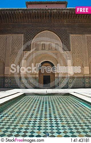 Free Marrakesh, Morocco Stock Image - 14143181