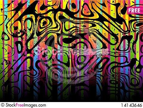 Free Background. Royalty Free Stock Image - 14143646