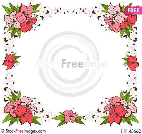 Free Grunge Background Stock Photography - 14143662