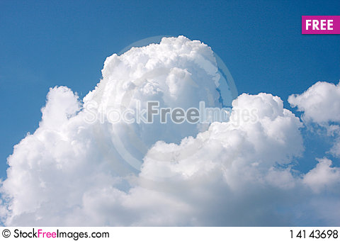 Free Fine Weather Royalty Free Stock Photos - 14143698