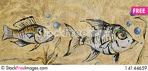 Free Fish Royalty Free Stock Images - 14144659