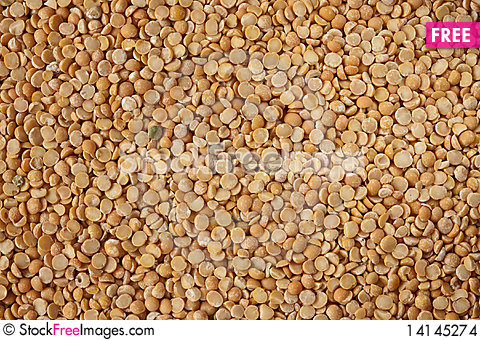 Free Background Of Peas Stock Images - 14145274