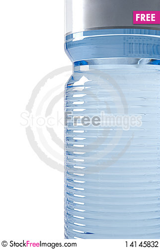 Free Plastic Bottle Stock Photography - 14145832