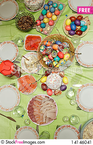 Free Easter Stock Image - 14146041