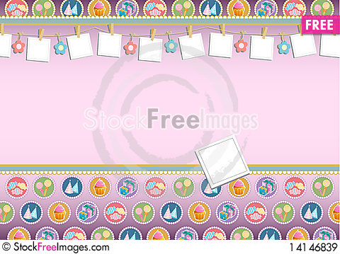 Free Greeting Layout Royalty Free Stock Images - 14146839