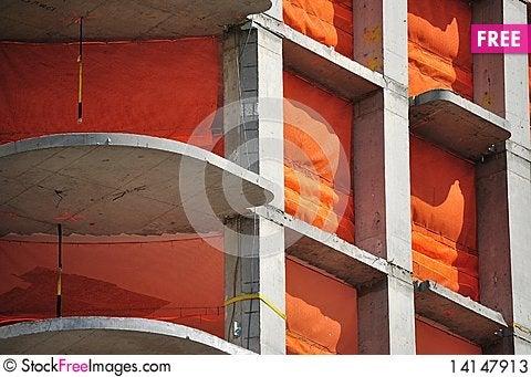 Free Construction Site Stock Photos - 14147913
