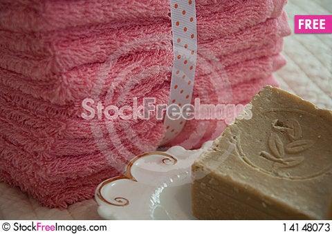 Free Bathroom Needs Stock Photos - 14148073