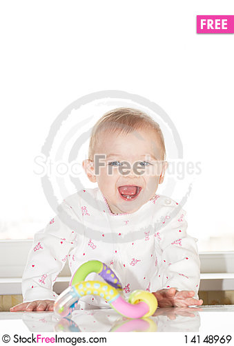 Free Baby Royalty Free Stock Images - 14148969