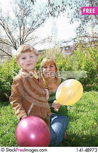 Free Family Stock Photos - 14148973