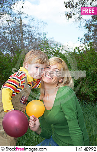 Free Family Stock Photography - 14148992