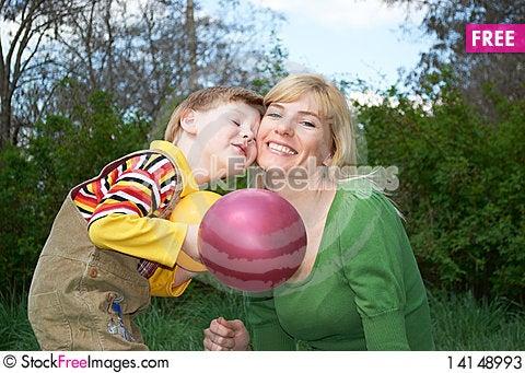 Free Family Stock Photos - 14148993