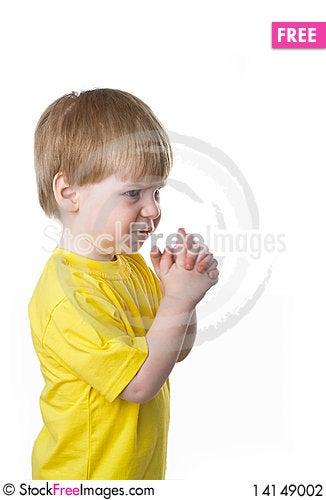 Free Child Stock Photography - 14149002