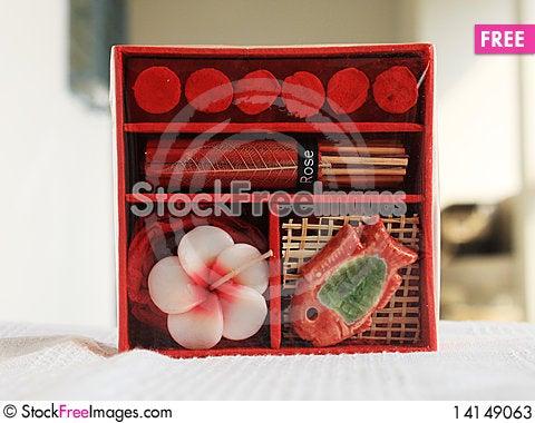 Free Gift Stock Photos - 14149063