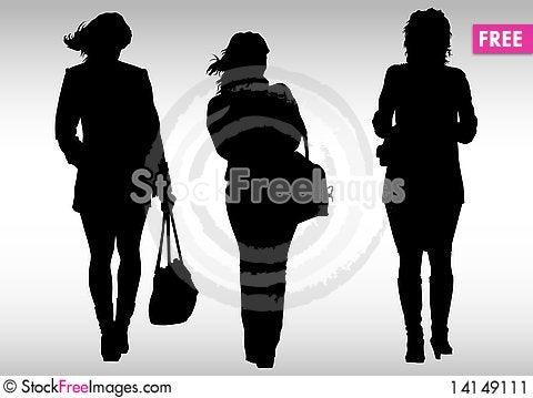 Free Girl Talk Stock Image - 14149111
