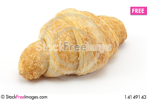 Free Small Croissant Stock Photos - 14149143